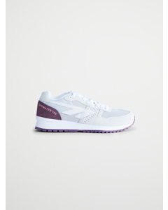Hts Badwater 146 Abc Suede-cool Grey  Rose  Purple