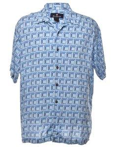 1990s Billblass Checked Shirt