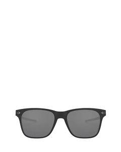 Oo9451 Satin Black Zonnenbrillen