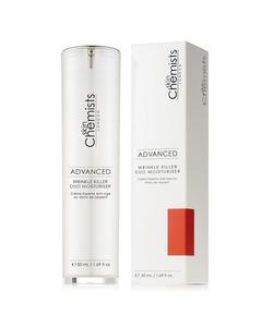 Advanced Wrinkle Killer Duo Moisturiser Clear