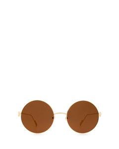 CT0156S gold Sonnenbrillen