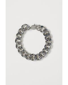 Armband Silberfarben