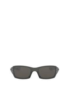 Oo9238 Grey Smoke Solglasögon