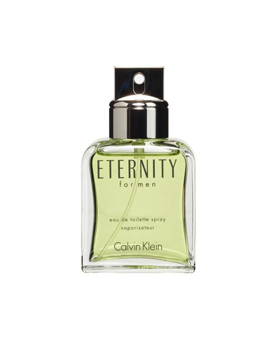 Calvin Klein Calvin Klein Eternity For Men Edt 50ml