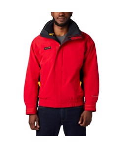 Bugaboo™ 1986 Interchange Jacket Mountain Red, B