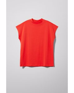 Prime T-shirt Red