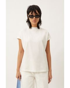 Prime T-shirt White