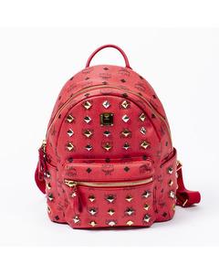 Stark All-over Stud Backpack