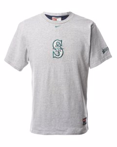 1990s Nike Plain T-shirt