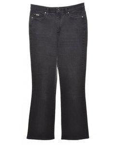 Boot Cut Lee Jeans