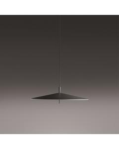 Hanglamp Groot - Zwartlak