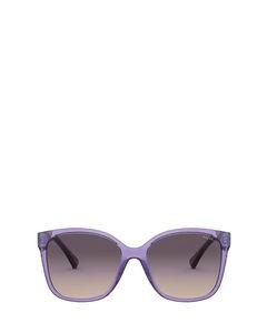 RA5268 shiny transparent lilac Sonnenbrillen