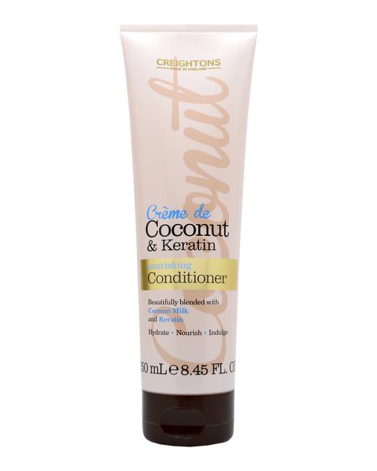 Creightons Creightons Crème De Coconut & Keratin Conditioner 250ml