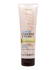 Creightons Crème De Coconut & Keratin Conditioner 250ml