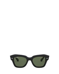 RB2186 black Sonnenbrillen
