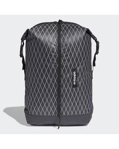 Premium Essentials Roll-top Backpack