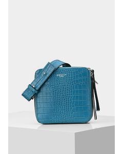 Shoulder Bag Dina Croco