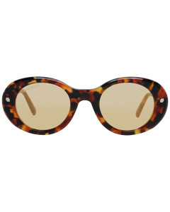 Dsquared2 Mint Women Brown Sunglasses Dq0325 4853g 48-23-138 Mm