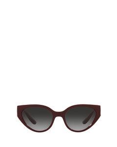 DG6146 transparent bordeaux Sonnenbrillen