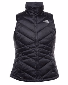 1990s The North Face Puffer Vest