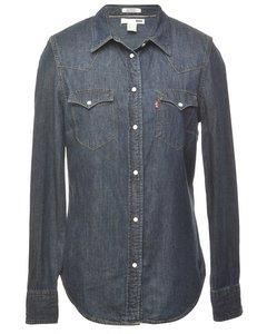 Levi's Denim Shirt