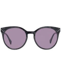 Yohji Yamamoto Mint Women Grey Sunglasses Ys5003 54024 54-20-140 Mm