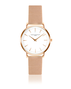 Primrose Classic  Rose Gold Watch