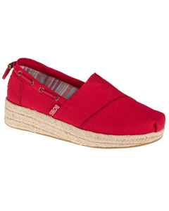 Skechers > Skechers Highlights Set Sail 34110-red