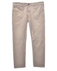 502's Fit Levi's Jeans