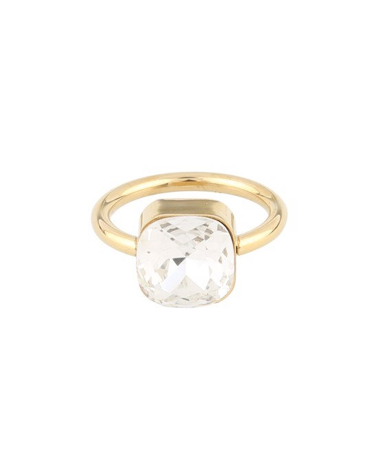 SNÖ of Sweden Nocturne Small Ring