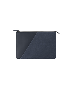 "Stowstow Sleeve For Macbook (13"") Indigo"