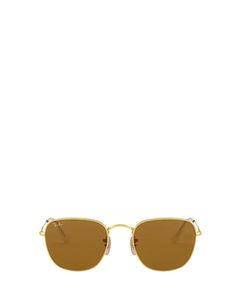 Rb3857 Legend Gold Zonnenbrillen