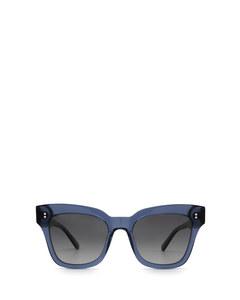07 blue Sonnenbrillen