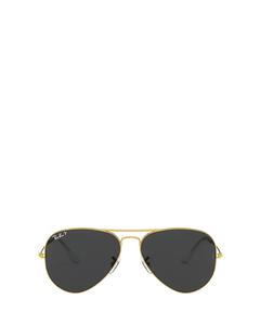 Rb3025 Legend Gold Zonnenbrillen
