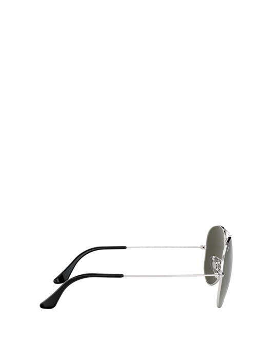 Ray-Ban Rb3025 Silver Sunglasses