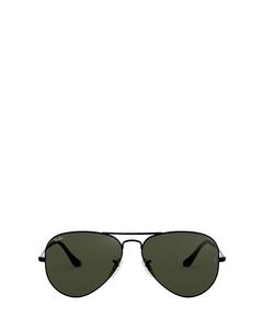 Rb3025 Black Solglasögon