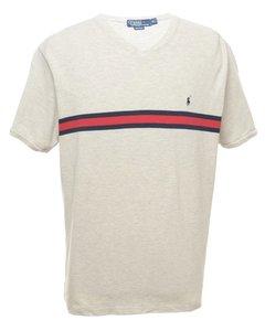 Ralph Lauren Printed T-shirt - Xl