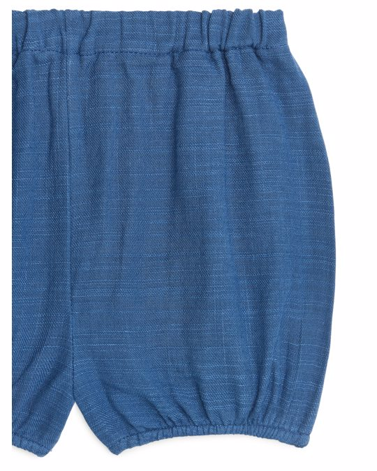 Arket Natural Dye Baby Bloomers Dark Blue