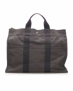 Hermes Fourre Tout Mm Brown