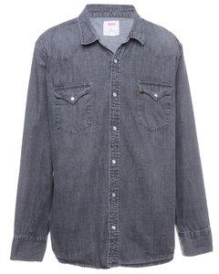 1990s Levi's Denim Shirt