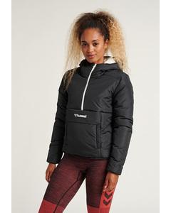 Hmlgill Half Zip Jacket