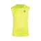 Mackay M Training Top Safety Yellow