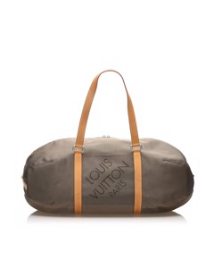 Louis Vuitton Damier Geant Attaquant Brown