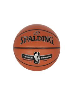 Spalding > Spalding NBA Platinum Precision Ball 76307Z