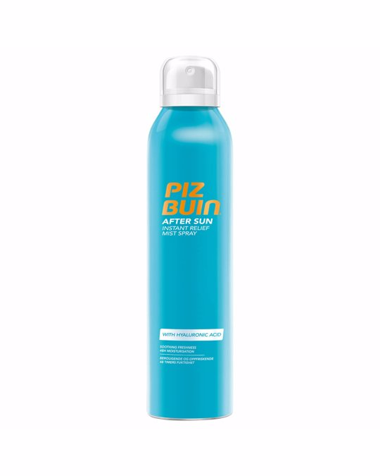 PIZ BUIN Piz Buin After Sun Instant Relief Mist Spray 200 Ml