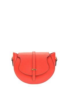 Shoulder Bag Rosso