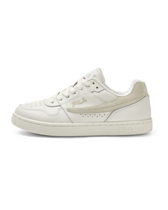 Arcade Low Wmn White / Pelican
