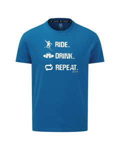 Dare 2b Heren Devout Ii T-shirt
