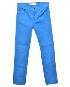 510's Fit Levi's Jeans