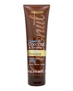 Creightons Crème De Coconut & Keratin  Shampoo 250ml
